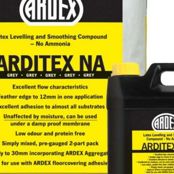 Ardex Arditex Na Screed Carpets And More Ltd
