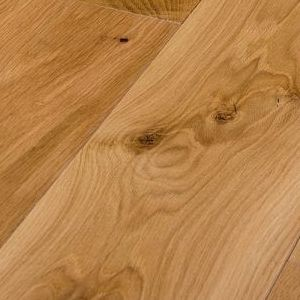 Rustic UV Oiled Oak